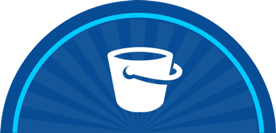 Dry Pros bucket