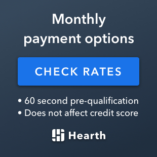 Funding Available Through Hearth